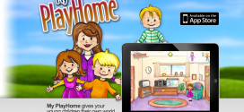 My PlayHome app review iPad