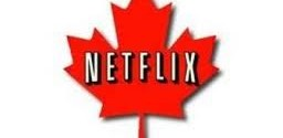 What does US Netflix have that Canada does not
