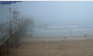 Huntington-beach-web-cam