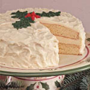 eggnog-cake