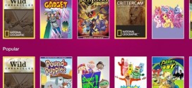 Stream the coolest kids videos on Kidoodle.TV