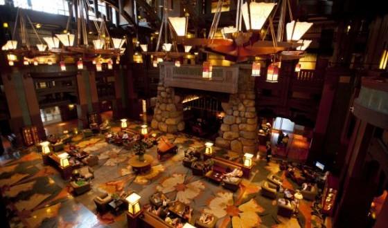 Disneyland Grand Californian Hotel Review Survivemag