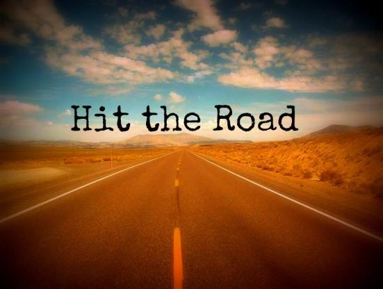 Plan a road trip – 3...