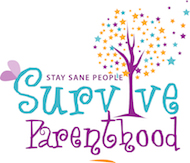 Survive Parenthood Magazine – Packed Full Of Parenting Articles