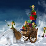 3 of the best apps for Christmas holidays