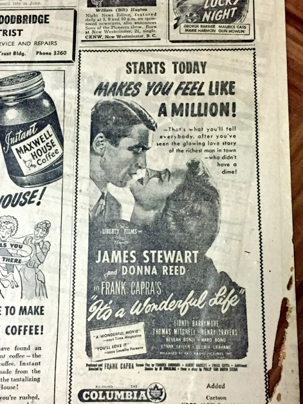 its-wonderful-life-1947-newspaper-ad