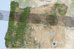 total solar eclipse salem oregon