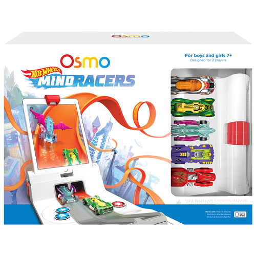 Osmo mind racers