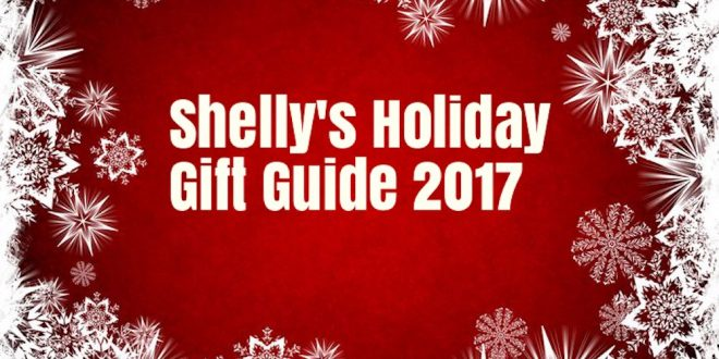 holiday gift guide 2017
