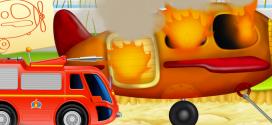 Thematica-Firetruck-911-Rescue