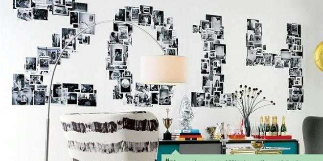 Mini Photo Collage
