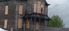 Bates Motel Psycho House A&E