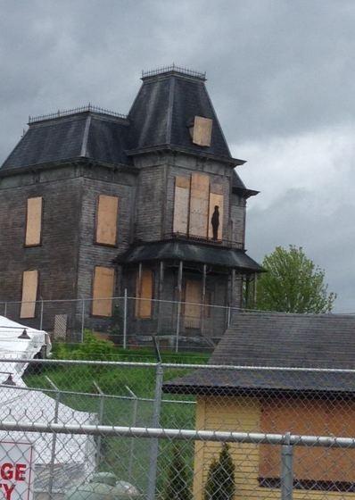 Bates Motel Set In Aldergrove Survivemag
