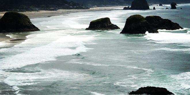 Canon Beach Oregon